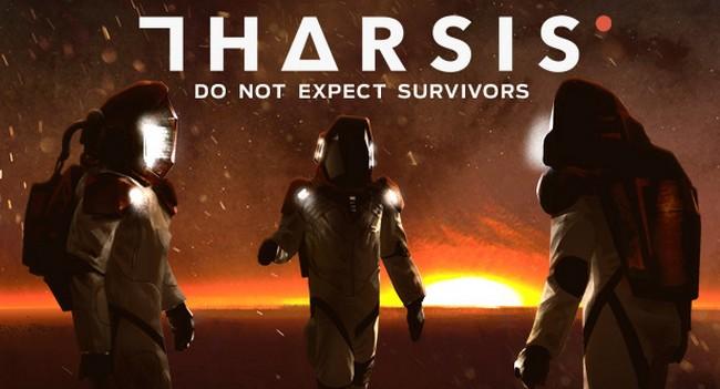 Tharsis скачать торрент - фото 7