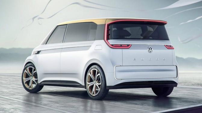 Volkswagen Budd-e (2)