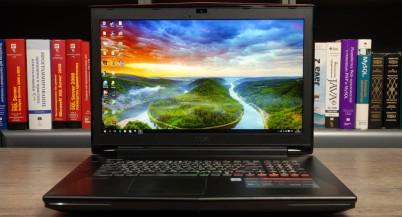 Обзор игрового ноутбука MSI GT72S 6QE Dominator Pro G