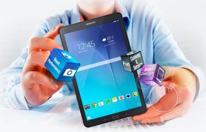 Samsung готовит бюджетные планшеты Galaxy Tab E 7.0 и Galaxy Tab E Lite