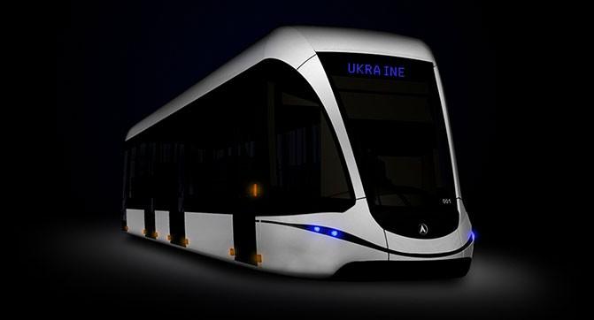 «ЛАЗ» намерен приступить к выпуску современных трамваев CTG-18