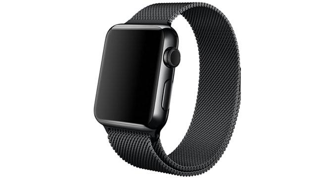 В марте Apple покажет умные часы Apple Watch в новом дизайне и watchOS 2.2