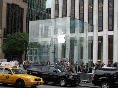 По новым данным, презентация и продажи iPhone 5se и iPad Air 3 стартуют 18 марта