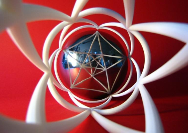 Boeing запатентовал технологию 3D-печати объектов, левитирующих в воздухе