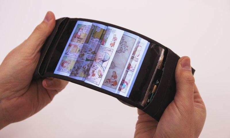 Разрешение экрана для prototype