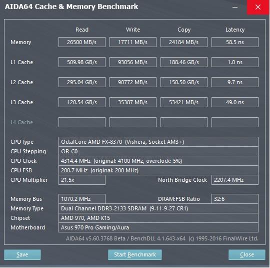Первый взгляд на процессор AMD FX-8370 c кулером Wraith
