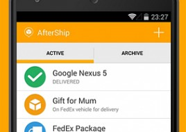 AfterShip_android1