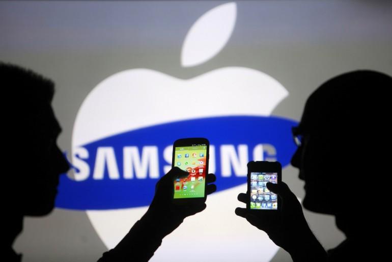 Американский суд отменил решение, по которому Samsung должна была выплатить Apple $119,6 млн за нарушение патентов
