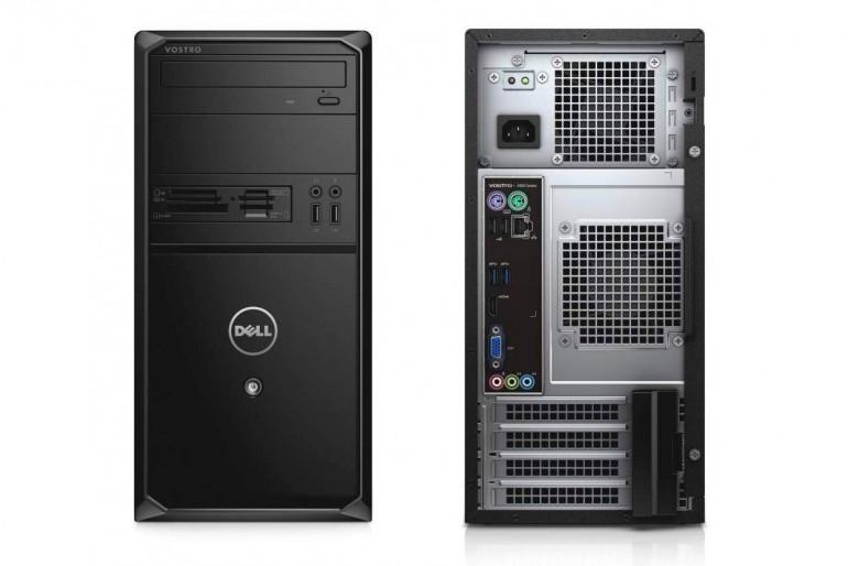 Dell Vostro 3900 MT (2)