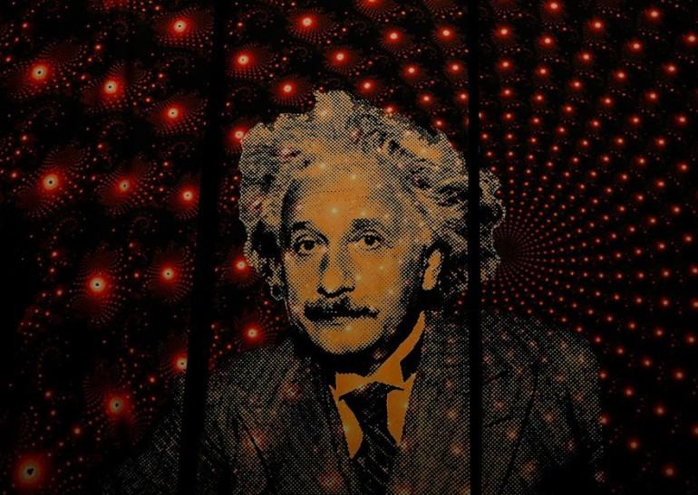 Einstein Gravity Waves