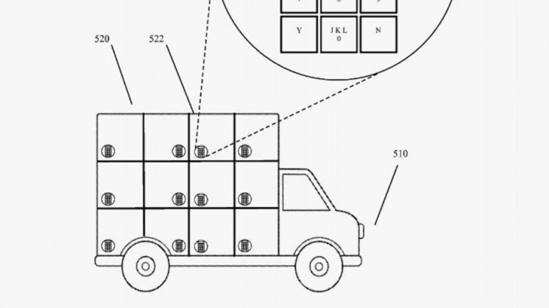 Google-Delivery-truck-patent