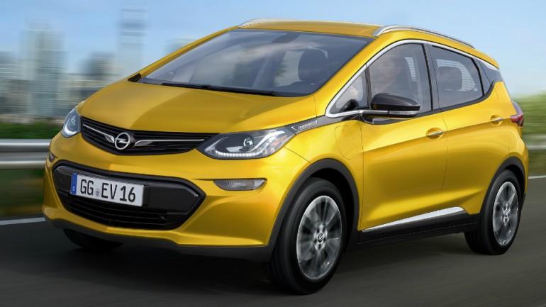 Opel Ampera-e (1)