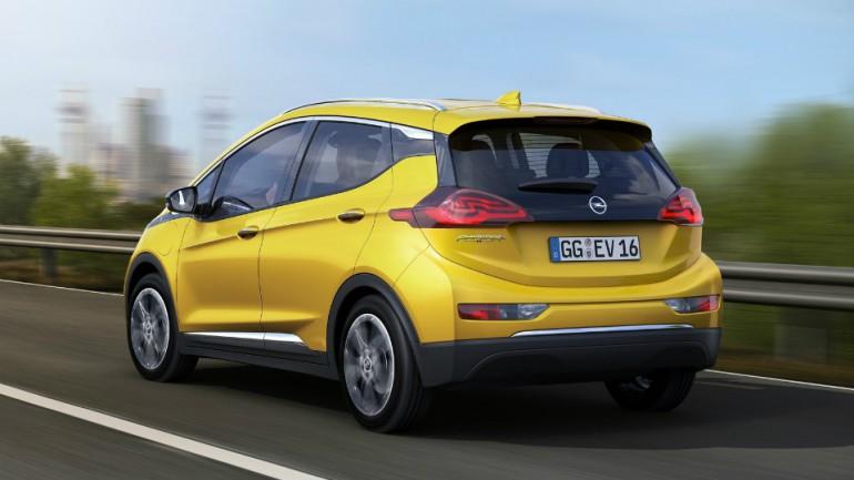Opel Ampera-e (2)