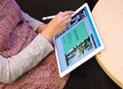 Следующим планшетом Apple станет уменьшенная 9,7-дюймовая версия iPad Pro, а не iPad Air 3