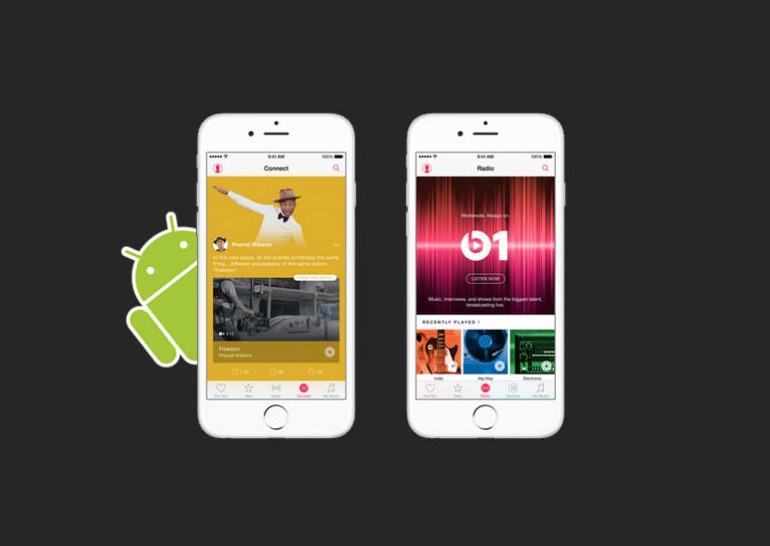 Тим Кук намекнул, что Apple может выпустить больше приложений для Android