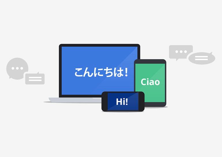 В Google Translate добавлена поддержка 13 новых языков