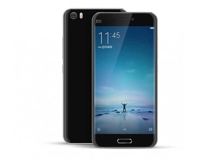 Смартфон Xiaomi Mi 5 получит процессор Snapdragon 820 и 5,15-дюймовый FullHD дисплей