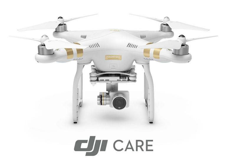 DJI возместит стоимость ремонта повреждённых пользователем дронов