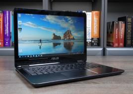 Обзор ноутбука ASUS VivoBook Flip TP301