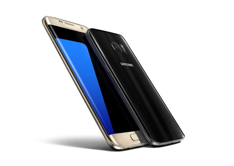 Samsung официально анонсировала смартфоны Galaxy S7 и S7 edge
