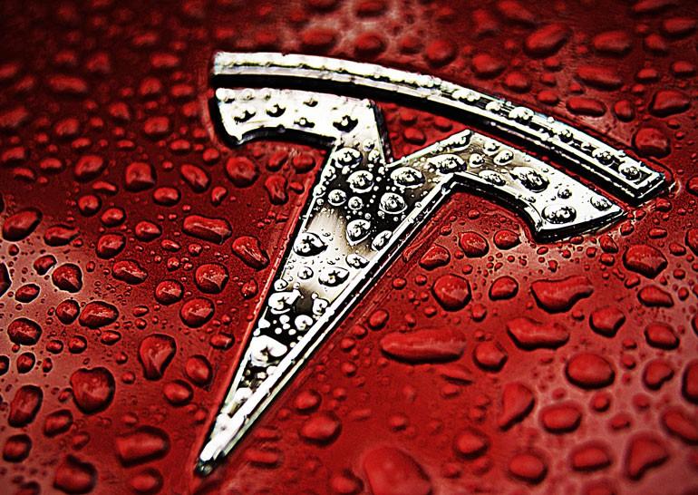 Презентация электромобиля Tesla Model 3 состоится 31 марта