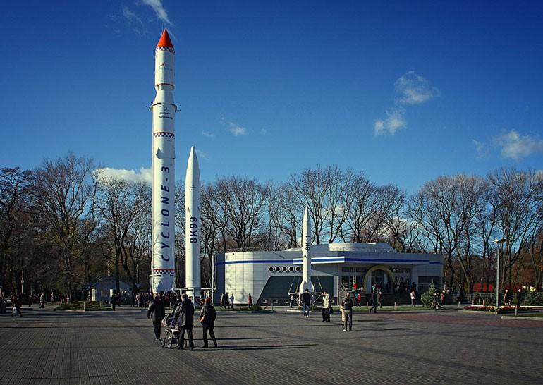 В Днепропетровске исчезли 4 млн грн, которые выделили из бюджета на покупку переданных бесплатно макетов ракет
