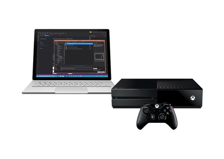 Обновление Cortana позволит использовать любую консоль Xbox One в качестве инструментария разработки универсальных приложений Windows
