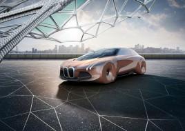 BMW Vision Next 100 (5)
