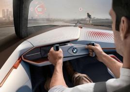 BMW Vision Next 100 (8)