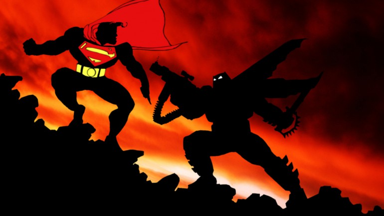 Batman-vs-Superman-The-Dark-Knight-Returns
