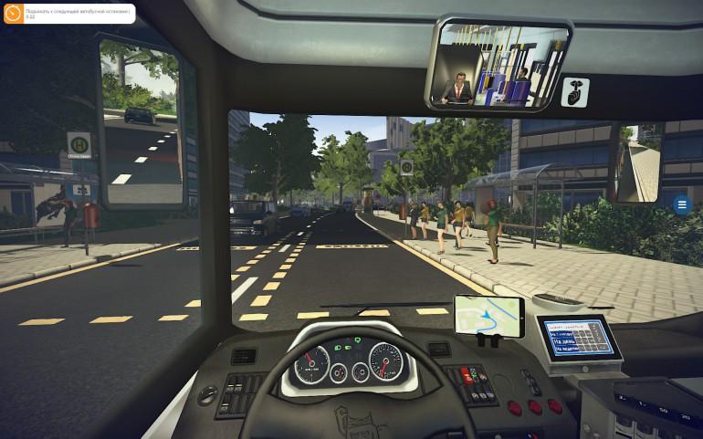 Скачать Симулятор Автобуса На Андроид