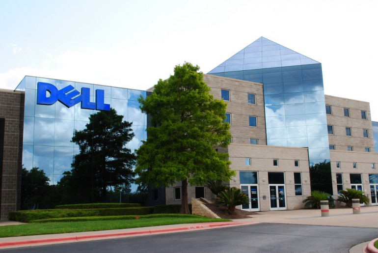 Dell office