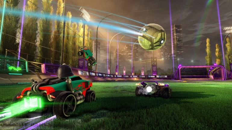Rocket-League-Features