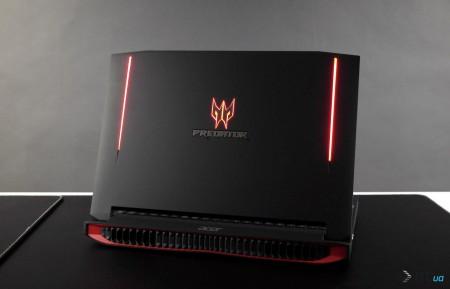 Опыт использования игрового ноутбука Acer Predator 15 G9-591