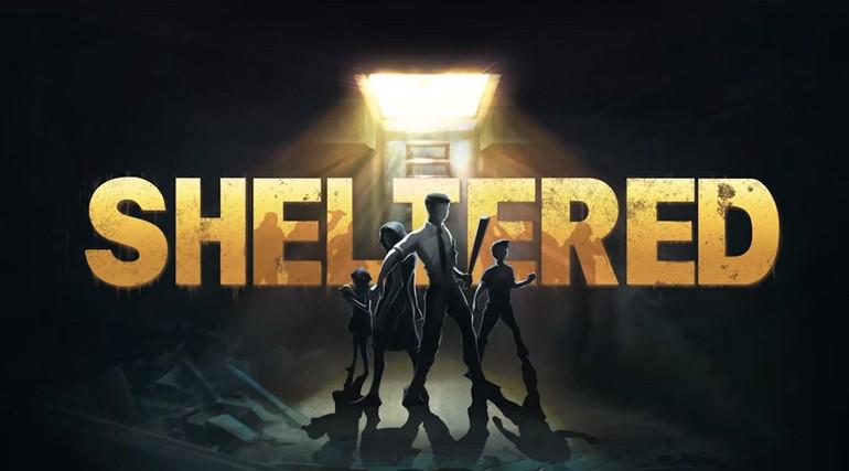 скачать игру Sheltered на русском через торрент - фото 5