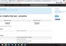 UX305FA