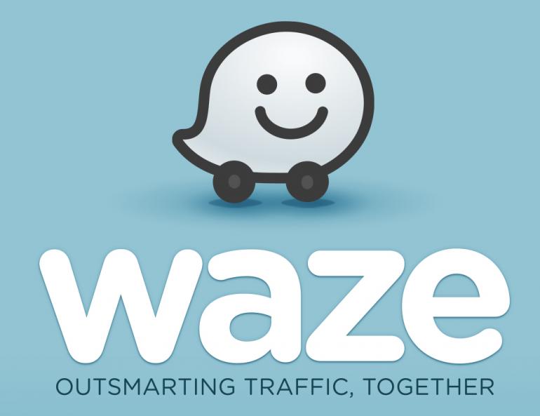 Waze 4.0