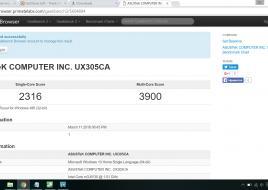 UX305CA