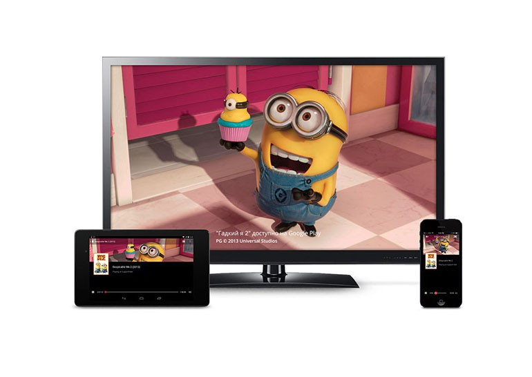Google переименовала приложение Chromecast и анонсировала новые сторонние устройства с поддержкой Google Cast