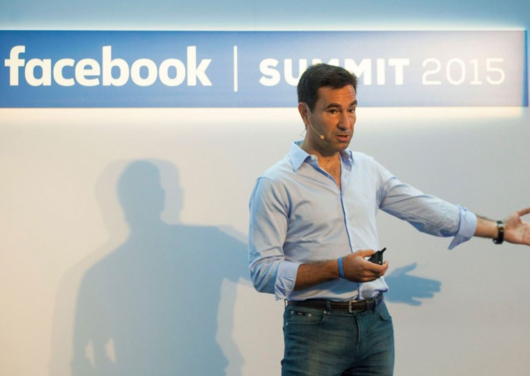 Вице-президент Facebook арестован в Бразилии за отказ выдать данные пользователей