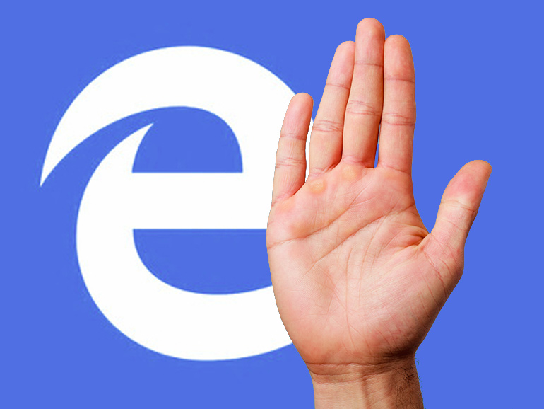 Microsoft встроит блокировщик рекламы в обычный браузер для Windows 10
