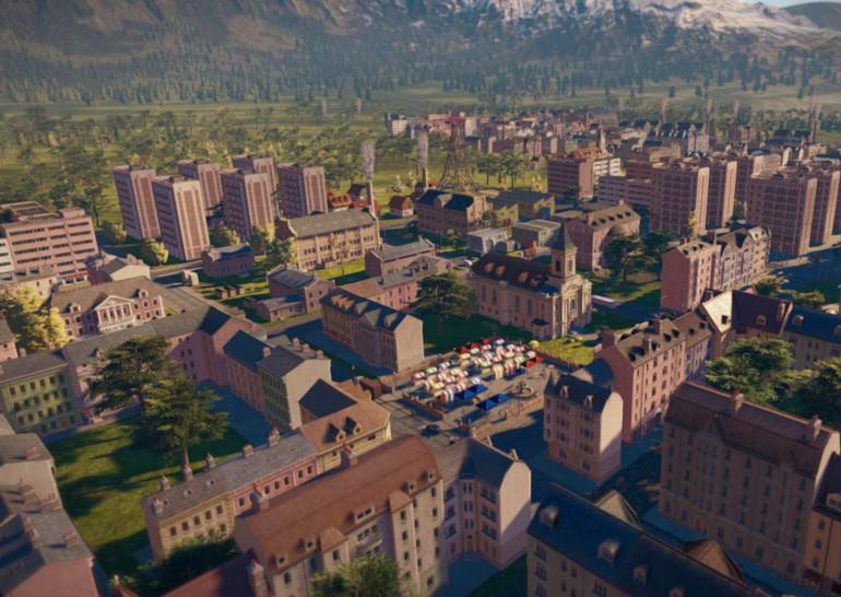 Анонсирован градоправительный симулятор Urban Empire от создателей серии игр Tropico