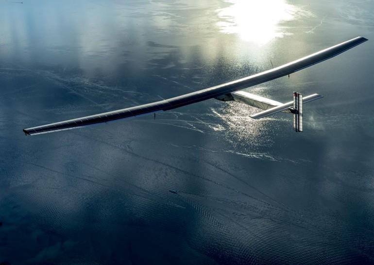 Самолёт на солнечных батареях Solar Impulse 2 готов продолжить кругосветный перелёт