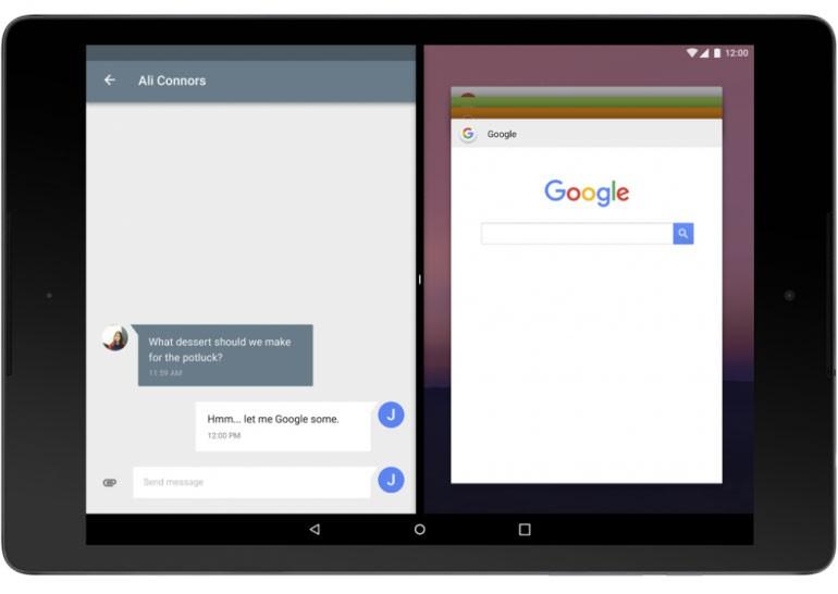 Android N получит номер версии 7.0