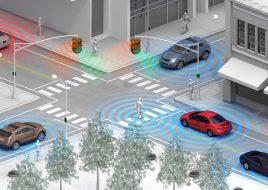 Google, Ford, Uber и другие создали лоббистскую группу по самоуправляемым автомобилям