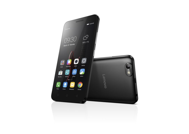 В Украине стартуют продажи бюджетного смартфона Lenovo C по цене 2699 грн