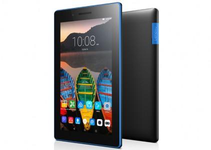 Планшет Lenovo TAB 3-710 уже в продаже в Украине по цене 2299 грн
