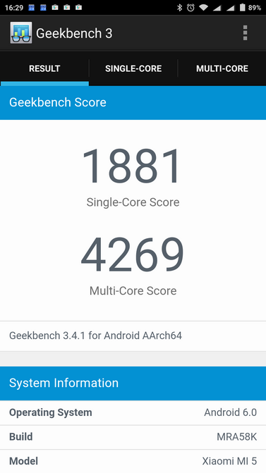 Обзор Xiaomi Mi 5: лучший китайский флагман?