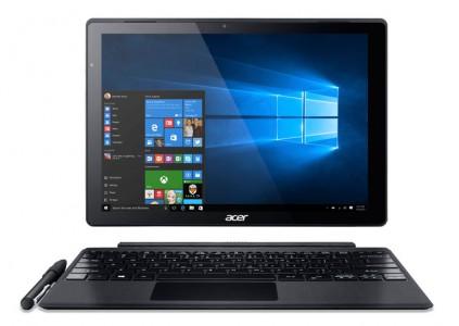 Acer анонсировала гибридное 12-дюймовое устройство Switch Alpha 12 по цене от $599