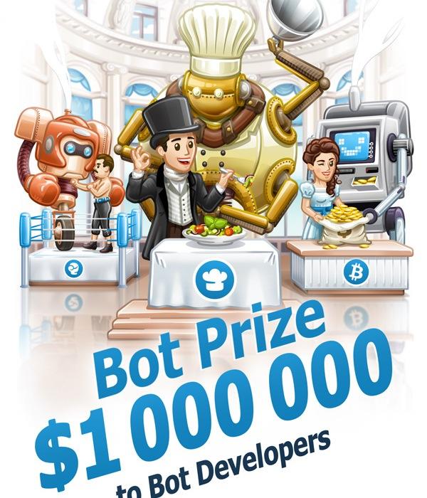 Telegram Bot Grant